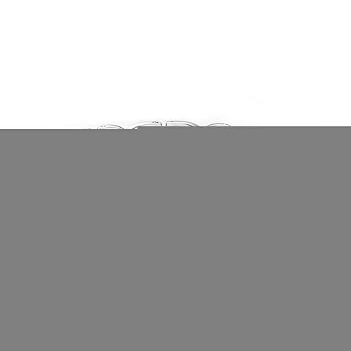 Herz-gesundheit-formel (MHOOOA Unisex Herz Gesundheit Armbänder & Armreifen Magnetic Power 316L Edelstahl Gold Farbe Paar Bettelarmband Für Frauen Menjewelry)