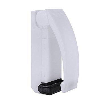TOOGOO(R) Folienschweissgeraet Tueten-Verschweisser Folienschweisser Versiegeln Verschliessen Bag Sealer Handy Sealer Folie -