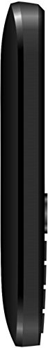 Lava Captain N1 (Black)