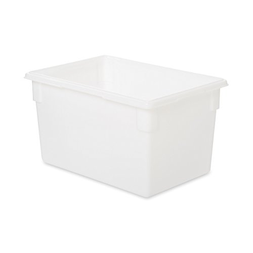 Rubbermaid Commercial Products FG350100WHT