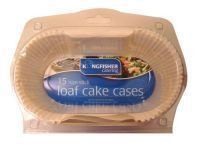 kingfisher-catering-15-non-stick-loaf-cake-tin-cases