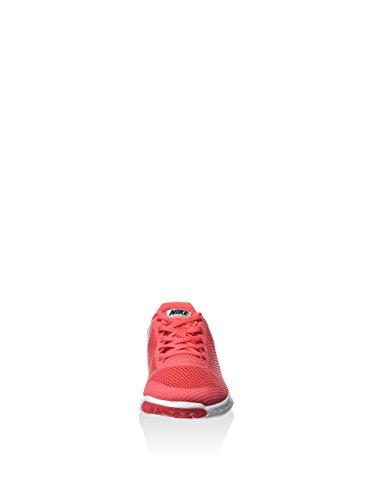 Nike 844991-001, Scarpe da Trail Running Bambina Grigio
