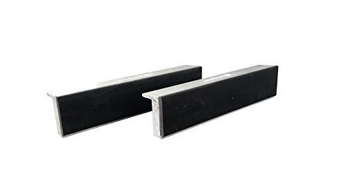 PAULIMOT Schraubstock-Schutzbacken 125 mm, Typ G