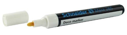 schneider-maxx-265-chalk-marker-white-pack-of-10
