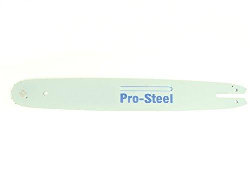 Guide Pro pour tronçonneuse 45cm .325 1,6mm = Oregon 183SLBA074
