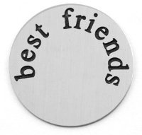 silvertone-floating-disc-plate-best-friends-fits-living-memory-lockets-and-origami-owl-style-lockets