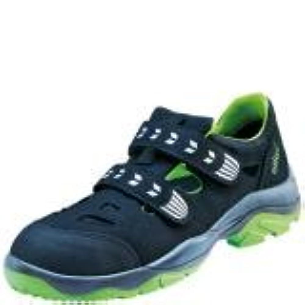 Auswahl Leder ESD A 100 Sneaker EN ISO 20345 S2 braun Atlas