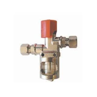 Alde Bubble Leak Detector Copper: 8mm