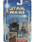 Hasbro Star Wars-Teemto Pagalies - Pod Racer by Hasbro