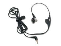 Blackberry Kopfhörer Mono 2,5 mm schwarz 2,5 Mm Für Blackberry