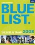 Lonely Planet 2008 Bluelist (Lonely Planet's Bluelist)