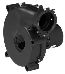 Fasco A280 3.3 Frame Shaded Pole OEM Replacement Specific Purpose Blower with Sleeve Bearing, 1/25HP, 3000rpm, 115V, 60Hz, 1.5 amps by Fasco -
