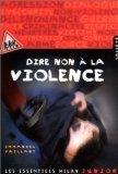 Dire non a la violence