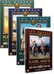 Karl May WINNETOU - complete collection - 16 Teilen