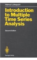 Introduction to Multiple Time Series Analysis