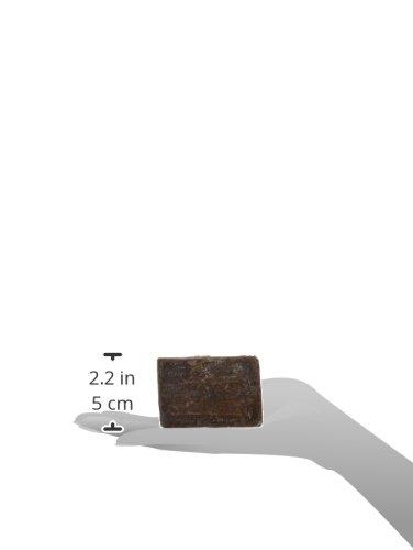 Okay African Soap, Black, 5.5 Ounce