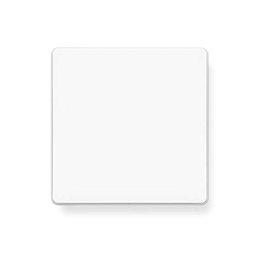 Preisvergleich Produktbild Aqara Smart Home Automation Wall Panel-Schaltzeitpunkt Doppel Wireless Remote