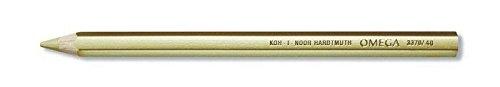 KOH-I-NOOR Farbige Bleistift Jumbo, Standard Gold