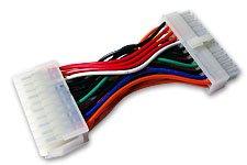 Intégration Adaptateur 20 / 24 pins 314060