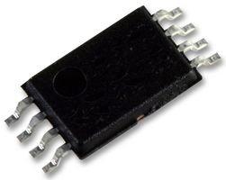 ATMEL at24C02C-xhm-t EEPROM, 2kBit, 256x 8Bit, 1MHz, Serial I2C, TSSOP, 8Pins -