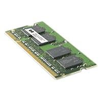 667mhz Ddr2 512mb Sodimm Notebook (HP 512.0 MB DDR2-667 SODIMM Speichererweiterung Business Notebook nx6310,9420, nc6320, nw8440,9440)