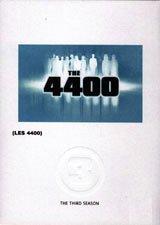 Die Rückkehrer - Staffel 3 (4 DVDs)