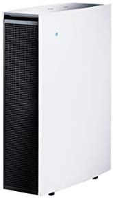 Blueair - Pro L - Air purifier With HEPASilent & Smokestop Filter, Which Captures Allergens, Odors, Smoke,