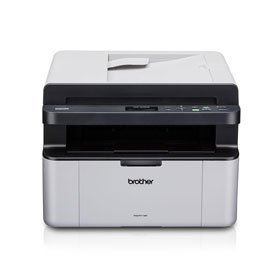 Brother DCP-1601 Compact Monochrome Multi-Function Centre