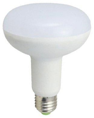 Bulbright R95 BR40 LED Glühbirne E27 Edison Lampe ersetzt 120 Watt, 15W, 1300 Lumen, 3000K warmweiß, LED Kerzen Fadenlampe, 220V AC, für Hängelampe Wandleuchte Pendelleuchte 1 Pack (3000K-Warmweiß) (Br40 Led-lampen)