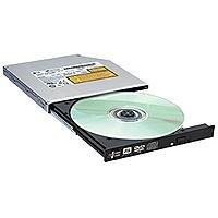 Slimline DVD Multi Brenner HL Data Storage GWA-4082N