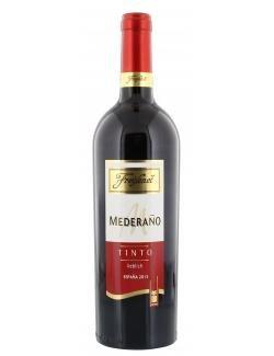 Freixenet Mederano - Tinto Rotwein lieblich 12,5% vol. - 0,75l