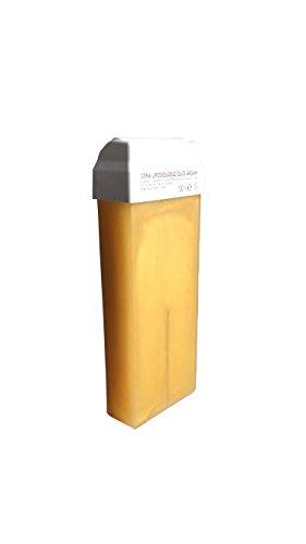 cire à épiler argan - cartouche roll-on 100 ml