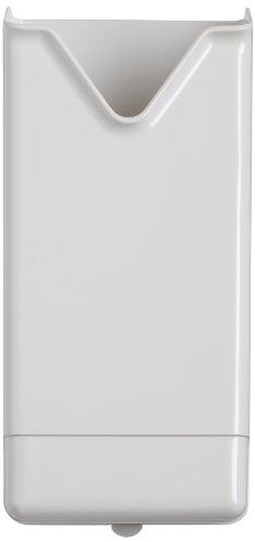 Funny AG-531 Hygienebeutel-Spender, weiß, 130 x 290 x 55 mm