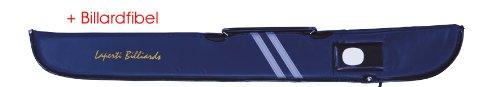 Unbekannt Queue Tasche Nylon Laperti blau