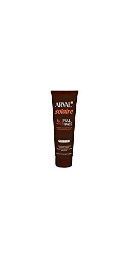 Arval Full Times Crema Concentrata Superabbronzante, SPF 6 - 150 ml