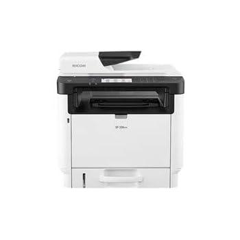 Ricoh SPC262DNW - Impresora láser Color, Blanco: Amazon.es ...
