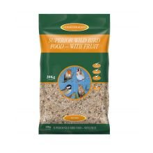 JOHNSTON Johnston & Jeff Superior Wild Bird 20kg pack of 1 from JOHNSTON