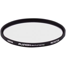 Hoya Fusion Antistatic Protector Korrekturfilter (62 mm)