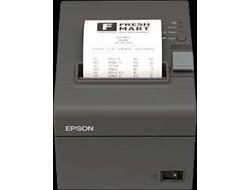 Epson TM-T20II (007)–stampante di biglietti per POS, termico, 200mm/S, 203X 203DPI, microfono, interfaccia Ethernet