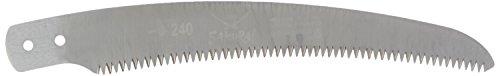 Ersatzmesser Samurai Kurven GC241LH cm Klinge. 24
