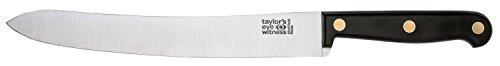 Taylors Eye Witness Fleischmesser mit 23cm Klinge