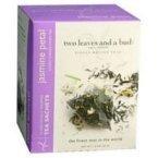Two Leaves And A Bud Jasmine Petal Tea (Pack of 3)