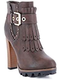 Zaza Pata Bottines Charlie