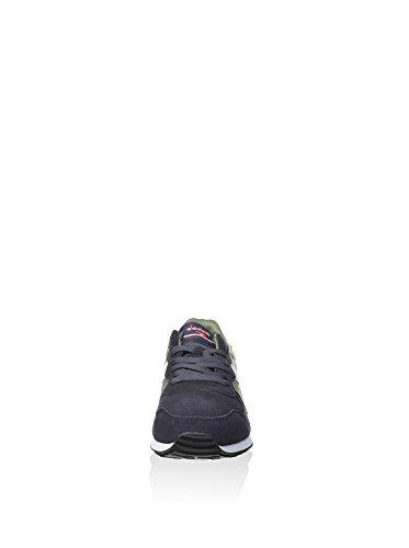 Diadora , Herren Sneaker Oliva/Carbone