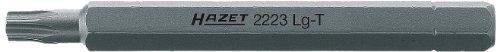 Preisvergleich Produktbild Hazet Torx-Schraubendreher-Einsatz (Bit) 2223LG-T25