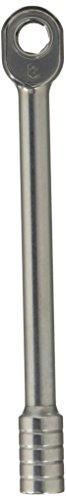 Victorinox Erwachsene Zubehör Ratsche zu Swiss Tool Werkzeug Silber M