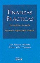Finanzas prácticas (Esade) por Joan Massons i Rabassa
