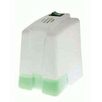 KIT composto da 1 diffusore ed 1 fragranza Gardenia 100ml - durata 30 giorni - per profumatore professionale di ambienti fino a 150mq