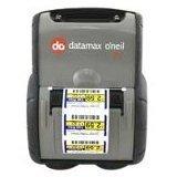 Datamax rl3-dp-50000310RL3E, 3in Label Drucker, 64MB/128MB, 802.11a/b/g/n und BT2.1, Serial/USB, Laden, LCD