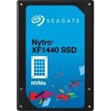SEAGATE Nytro SSD 960GB 6,4cm 2,5Zoll PCIe Gen3Ã―4 NVMe